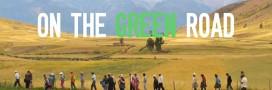 'On the Green Road': 18.000 km à vélo pour un tour du monde écologique
