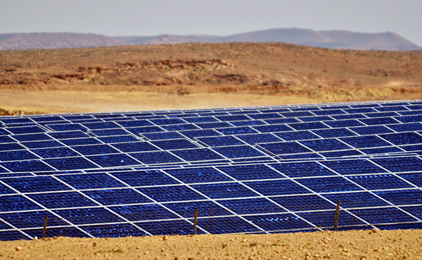 Solaire maroc, solaire, photovoltaique, Maroc, energie