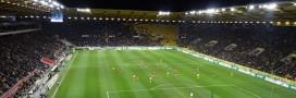 A Saint-Etienne, le stade de foot sera éclairé à l'aide d'huile de friture