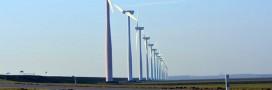 Énergie grise: l'aluminium pollue les éoliennes