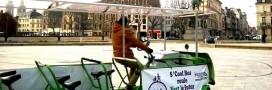 Découvrez le S'Cool Bus, le vélo collectif qui va remplacer les bus scolaires