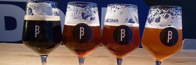 Le Brussels Beer Project fait entrer la bière dans le XXIe siècle