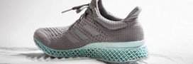 Adidas transforme des déchets plastiques en semelles