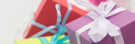 Cadeaux de Noël, sapins, bûche: d'où vient la tradition?
