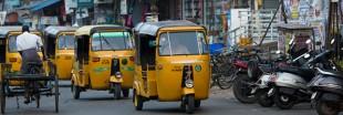 Réduction de la pollution urbaine, quand Chennai, ville indienne, montre la voie
