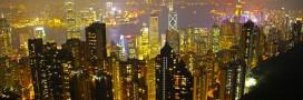 En Chine, il faut payer pour respirer de l'air pur