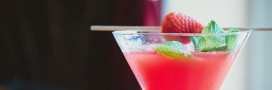 5 cocktails originaux et festifs sans alcool