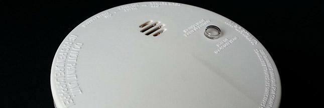 Les détecteurs de fumée : désormais obligatoires dans chaque foyer
