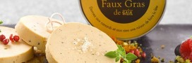Faux Gras, un faux foie gras 100% végétal