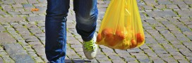 L'interdiction des sacs plastique enfin effective