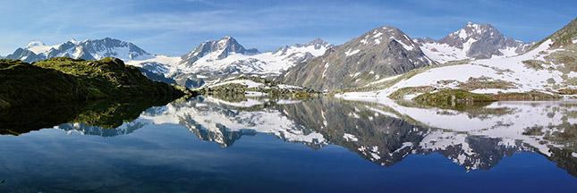 5 règles d'or pour ne pas polluer à la montagne