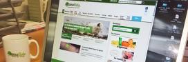 consoGlobe.com recrute: rédacteur, commercial, affaires financières
