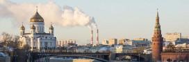 Climat: la Russie se réchauffe 2,5 fois plus vite que la moyenne mondiale