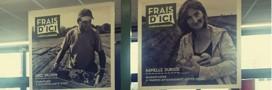 Avec le supermarché Frais d'Ici: 'mangez frais, achetez local'