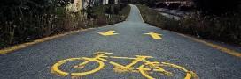 Tour d'Europe des autoroutes pour vélo: la France à la traîne