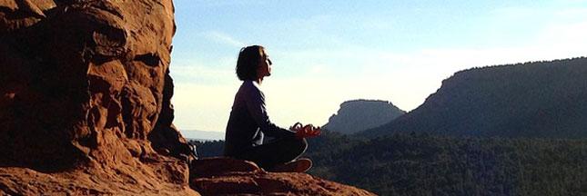 Je reste zen grâce à ces 5 techniques millénaires