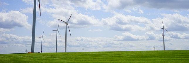 Une opération de crowdlending à un million d'euros pour un parc éolien