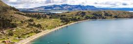 Le Pérou et la Bolivie s'unissent pour sauver le lac Titicaca
