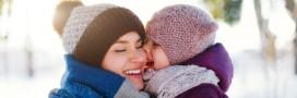 Lèvres gercées: trois étapes pour les soigner