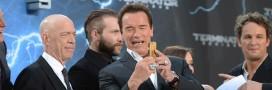 Schwarzenegger apporte des réponses musclées aux climato-sceptiques