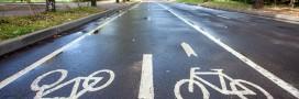 Super pistes cyclables: le vélo bientôt à l'égal des voitures en ville?