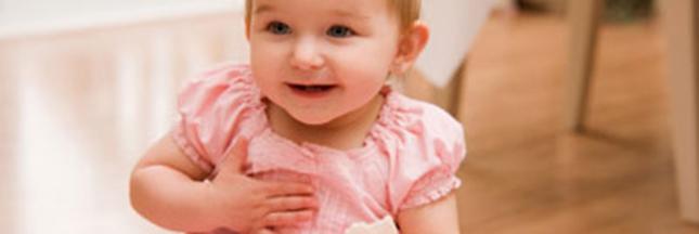 La communication gestuelle pour les bébés entendants : votre bébé vous parle