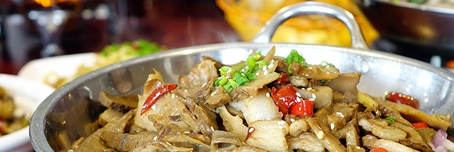 Top 10 des recettes de poissons chinoises
