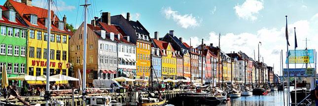 Copenhague, la ville à visiter pour voir l'avenir en mode durable