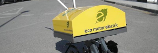 Eco-cultor: un moteur écologique pour le développement de l'agriculture