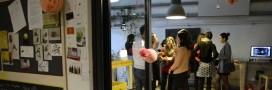 Le Foodlab: expérimentations culinaires et convivialité [vidéo]