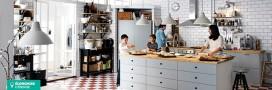Avec Ikea, vivez «happy» et encouragez l'économie circulaire?