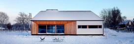 La maison bois 3.0 se lance en crowdfunding: Leko Homes