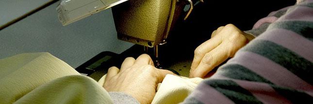 Environnement : mais que fait l'industrie textile ?