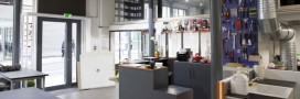 Mon Atelier en Ville: la solution rêvée pour bricoler urbain et malin