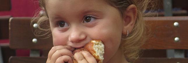 Obésité infantile : une pandémie qui ne cesse de s'étendre