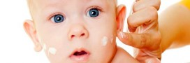Trop de substances toxiques dans les produits pour bébé