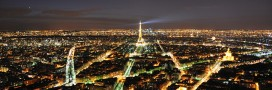 Des villages étoilés pour lutter contre la pollution lumineuse