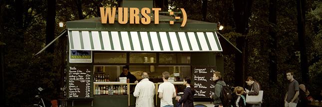 Berlin, capitale mondiale des végétariens