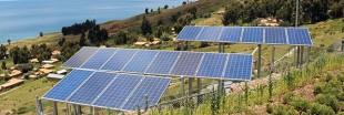 L'Allemagne bat des records pour les énergies renouvelables, la France l'ignore