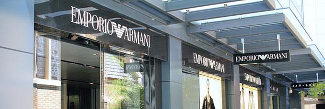 Le célèbre couturier Giorgio Armani renonce à la fourrure animale