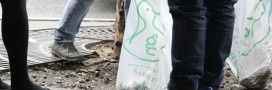 Green Bird: les super-héros de la propreté des villes
