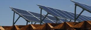 Les panneaux solairespeuvent s'installer sur toutes les surfaces