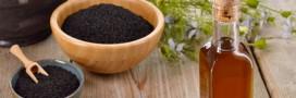 L'huile de nigelle: pour votre beauté, vous allez en raffoler