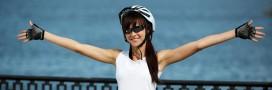 Rendre le port du casque à vélo obligatoire est contre-productif