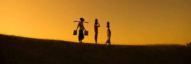 Le commerce équitable, bon pour les droits des femmes