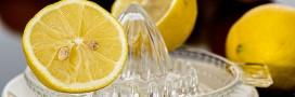 L'acide citrique: un additif alimentaire ubiquitaire