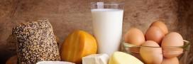 Aliments d'origine animale: le guide des substituts