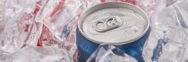 La consommation de boissons énergisantes augmente de plus en plus dans le monde