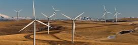 8 graphiques qui montrent la progression fulgurante des énergies renouvelables