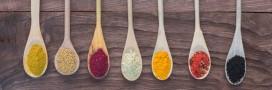 3 colorants et arômes naturels pour une cuisine saine et originale
